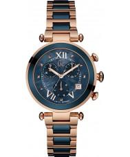 Gc Y05009M7 Lady relógio chique