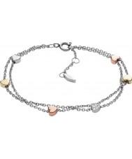 Fossil JF02854998 Bracelete feminino