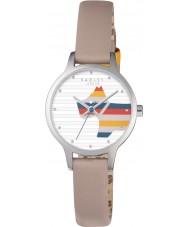 Radley RY2409 Ladies salgueiro relógio com pulseira de couro teia de aranha