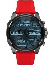 Diesel On DZT2006 Mens smartwatch de guarda completa