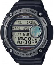 Casio AE-3000W-1AVEF Relógio de coleção de homens