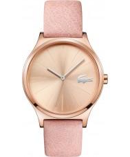 Lacoste 2001014 Relógio feminino nikita