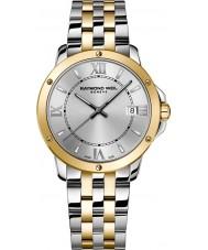 Raymond Weil 5591-STP-00657 Relógio de tango para homem