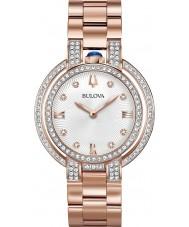 Bulova 98R250 Ladies rubaiyat watch