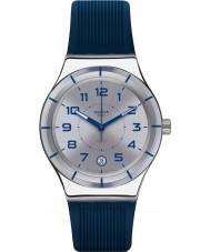 Swatch YIS409 Mens sistem navy watch