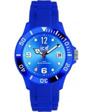 Ice-Watch 000125 relógio de silício azul pequeno Sili