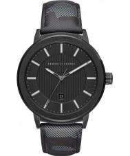 Armani Exchange AX1459 Relógio urbano para homem
