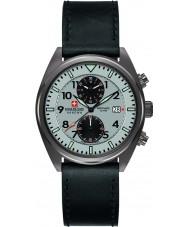 Swiss Military SM34302AEU-H04S Relógio do esquadrão dos homens