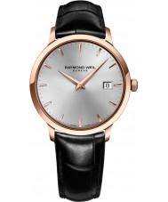 Raymond Weil 5488-PC5-065001 Relógio de toccata para homem