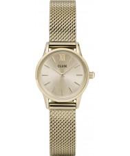 Cluse CL50003 Ladies la vedette relógio malha