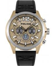 Police 95035AEU-53 Relógio para homens