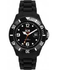 Ice-Watch 000631 relógio antracite gelo sólido