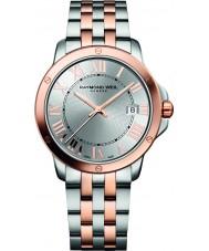 Raymond Weil 5591-SB5-00658 Relógio de tango para homem