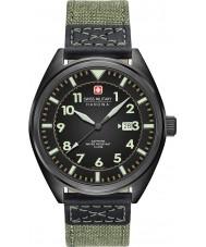 Swiss Military SM34521AEU-H01 Relógio do esquadrão dos homens ii