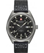 Swiss Military SM34521AEU-H02 Relógio do esquadrão dos homens ii