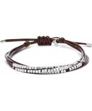 Fossil JA6379040 Bracelete feminino