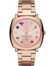 Marc Jacobs MJ3550 Relógio mandy das senhoras