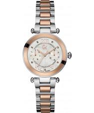 Gc Y06002L1 Lady relógio chique