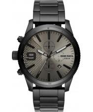 Diesel DZ4453 Relógio raspador para homens