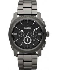 Fossil FS4662 Mens relógio máquina cronógrafo