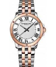 Raymond Weil 5591-SP5-00300 Relógio de tango para homem