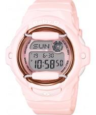 Casio BG-169G-4BER Ladies baby-g watch