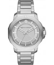 Armani Exchange AX1900 Relógio urbano para homem
