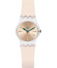 Swatch LK372 Relógio quadretten senhoras