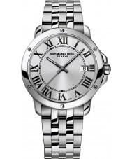 Raymond Weil 5591-ST-00659 Relógio de tango para homem