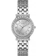 Guess W1062L1 Ladies blush watch