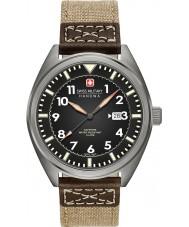 Swiss Military SM34521AEU-H03 Relógio do esquadrão dos homens ii