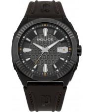Police 93592AEU-61 Mens seattle watch