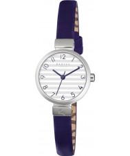 Radley RY2417 Ladies Beaufort relógio com pulseira de couro de ópio