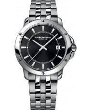 Raymond Weil 5591-ST-020001 Relógio de tango para homem