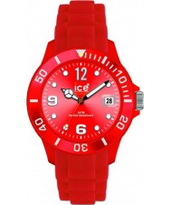 Ice-Watch 000129 Pequeno sili relógio sempre vermelho