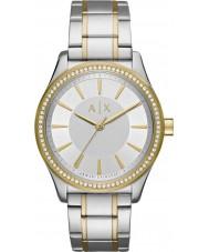 Armani Exchange AX5446 Senhoras vestido relógio