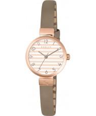 Radley RY2418 Ladies Beaufort relógio com pulseira de couro floresta