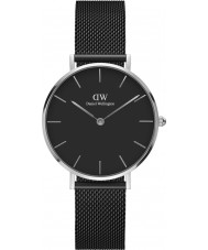 Daniel Wellington DW00100202 Ladies classic petite ashfield 32mm watch