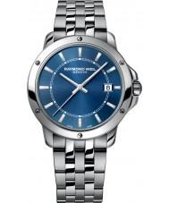 Raymond Weil 5591-ST-050001 Relógio de tango para homem