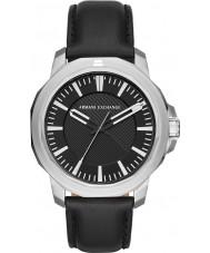 Armani Exchange AX1902 Relógio urbano para homem