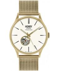 Henry London HL42-AM-0284 Relógio de patrimônio masculino