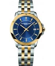 Raymond Weil 5591-STP-050001 Relógio de tango para homem