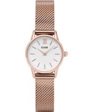 Cluse CL50006 Ladies la vedette relógio malha