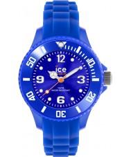 Ice-Watch 000791 Sili sempre mini-relógio pulseira de silicone azul