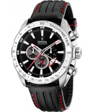 Festina F16489-5 Mens Chronograph Watch hora dupla
