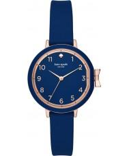 Kate Spade New York KSW1353 Relógio de linha de parque das senhoras