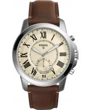 Fossil Q FTW1118 Mens smartwatch de concessão