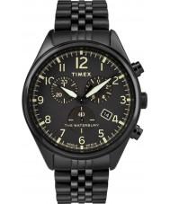 Timex TW2R88600 Mens waterbury assistir