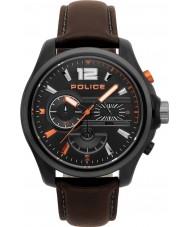 Police 15403JSBU-02 Relógio denver masculino