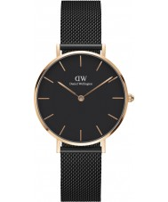Daniel Wellington DW00100201 Ladies classic petite ashfield 32mm watch